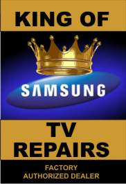 sAMSUNG tV rEPAIR